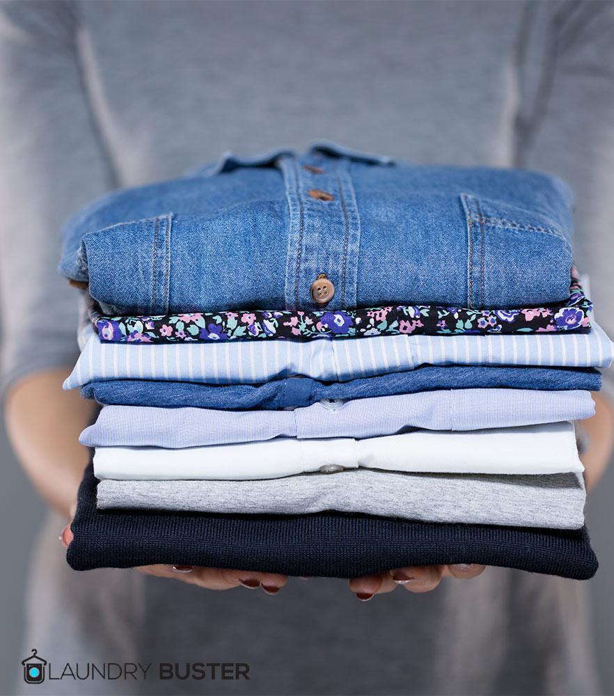 laundry service birmingham