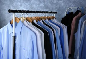 Laundry and Ironing with DeliverySutton Coldfield