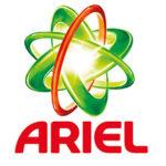 Ariel Washing